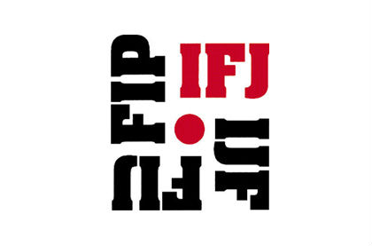 IFJ - The International Federation of Journalists