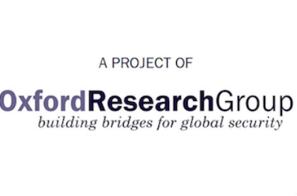 Oxford Research group